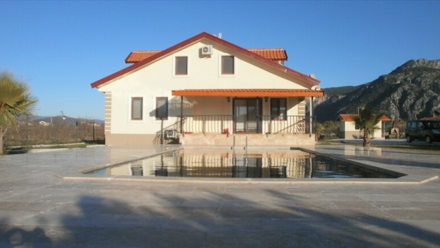 5 Bedroom Detached Villa in Dalyan