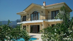 Luxury 4 Bedroom Detached Villa in Golbasi