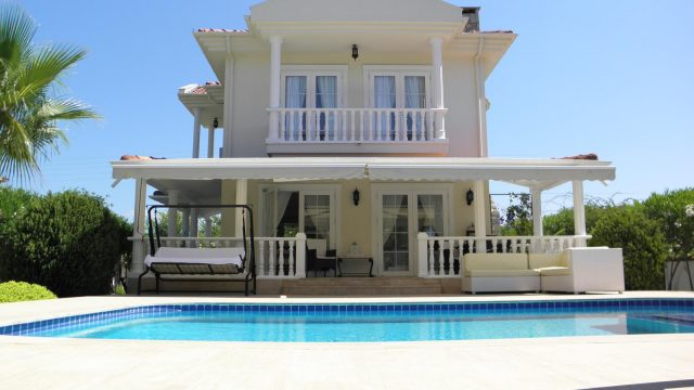 Luxury Detached Villa