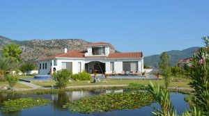Private Detached Villa