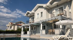 MODERN LUXURY DETACHED VILLA